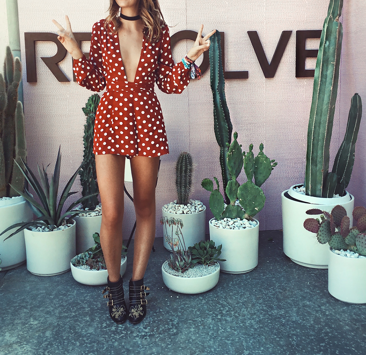 5 Ways To Nail Your Coachella Outfits See Want Shop