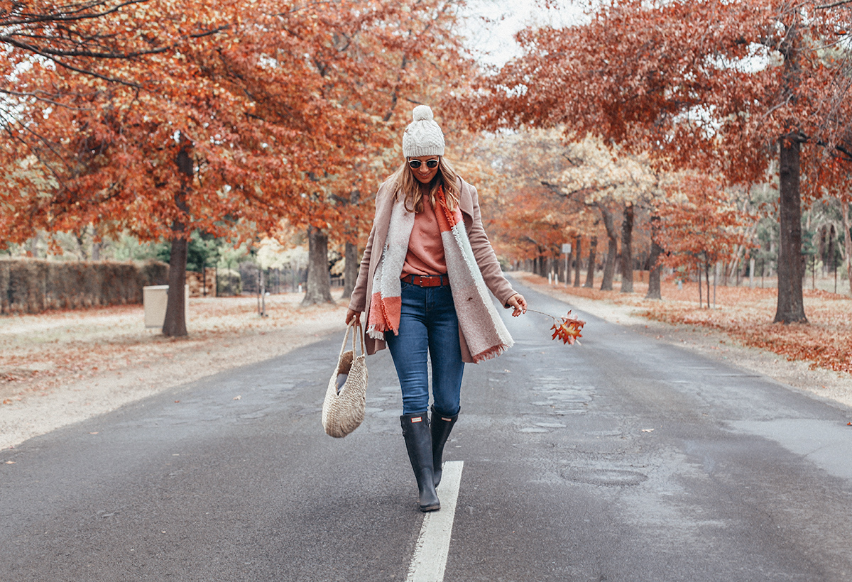 autumn outfit fashion
